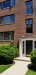 Photo of 2609 Central Street, Unit Number 1, EVANSTON, IL 60201 (MLS # 09859911)