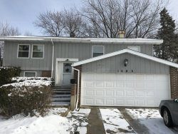 Photo of 1595 Kingsdale Road, HOFFMAN ESTATES, IL 60169 (MLS # 09859962)