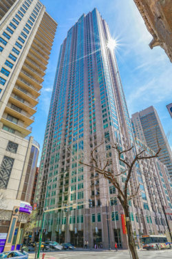 Photo of 33 W Ontario Street, Unit Number 41B, CHICAGO, IL 60654 (MLS # 09860148)