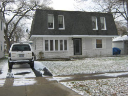 Photo of 2518 Sarah Street, FRANKLIN PARK, IL 60131 (MLS # 09860289)