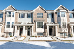 Photo of 2875 Henley Lane, NAPERVILLE, IL 60540 (MLS # 09860351)