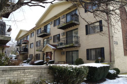 Photo of 2155 N Harlem Avenue, Unit Number 206, CHICAGO, IL 60707 (MLS # 09860407)