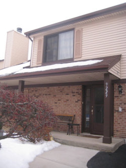Photo of 9229 Virginia Court, Unit Number 801, ORLAND PARK, IL 60462 (MLS # 09860434)