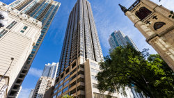 Photo of 30 E Huron Street, Unit Number 3204, CHICAGO, IL 60611 (MLS # 09860551)