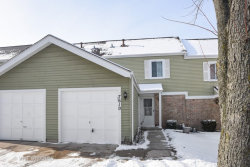 Photo of 7610 Hearth Drive, Unit Number 7610, HANOVER PARK, IL 60133 (MLS # 09860586)