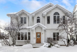 Photo of 636 S Stough Street, HINSDALE, IL 60521 (MLS # 09860845)