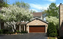 Photo of 5703 Foxgate Lane, HINSDALE, IL 60521 (MLS # 09860856)