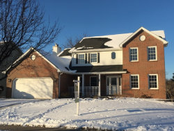 Photo of 4020 Jersey Court, NAPERVILLE, IL 60564 (MLS # 09860861)
