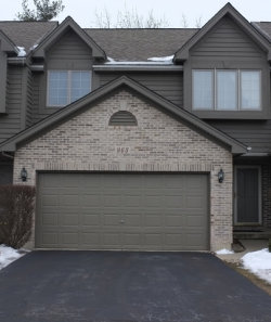 Photo of 963 Ascot Drive, ELGIN, IL 60123 (MLS # 09860946)