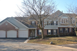 Photo of 1600 Queens Court, Unit Number B2, WHEELING, IL 60090 (MLS # 09861114)