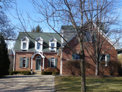 Photo of 6030 Sherman Avenue, DOWNERS GROVE, IL 60516 (MLS # 09861251)