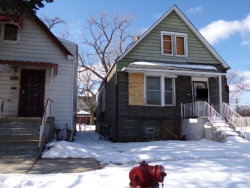 Photo of 6328 S Bell Avenue, CHICAGO, IL 60636 (MLS # 09861653)