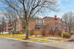 Photo of 805 Leicester Road, Unit Number 210, ELK GROVE VILLAGE, IL 60007 (MLS # 09861721)