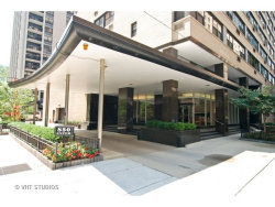 Photo of 850 N Dewitt Place, Unit Number 11J, CHICAGO, IL 60611 (MLS # 09861844)
