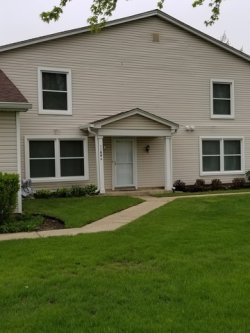 Photo of 1188 E Barberry Lane, Unit Number A, PALATINE, IL 60074 (MLS # 09861901)