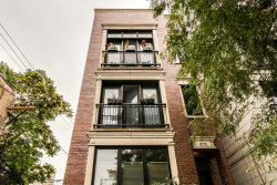 Photo of 2115 W Crystal Street, Unit Number 2, CHICAGO, IL 60622 (MLS # 09862009)