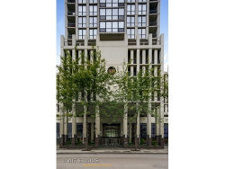 Photo of 1122 N Clark Street, Unit Number 2903, CHICAGO, IL 60610 (MLS # 09862052)