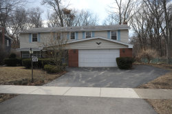 Photo of 1518 Crown Drive, GLENVIEW, IL 60025 (MLS # 09862166)