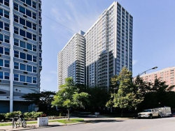 Photo of 4250 N Marine Drive, Unit Number 715, CHICAGO, IL 60613 (MLS # 09862177)