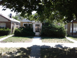 Photo of 10215 S Oglesby Avenue, CHICAGO, IL 60617 (MLS # 09862223)