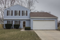 Photo of 1218 Driftwood Lane, BARTLETT, IL 60103 (MLS # 09862272)