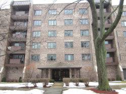 Photo of 1595 Ashland Avenue, Unit Number 101, DES PLAINES, IL 60016 (MLS # 09862744)