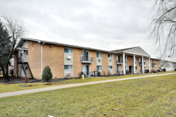 Photo of 9209 Potter Road, Unit Number 1C, DES PLAINES, IL 60016 (MLS # 09862838)