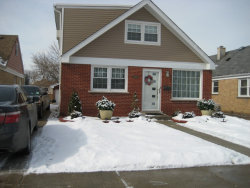 Photo of 3628 Elder Lane, FRANKLIN PARK, IL 60131 (MLS # 09862883)