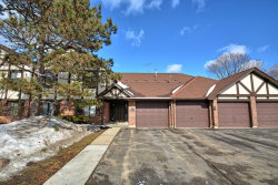 Photo of 1044 Creekside Court, Unit Number 2AR, WHEELING, IL 60090 (MLS # 09863051)