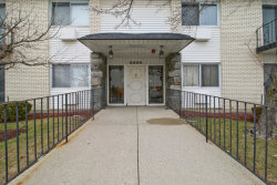 Photo of 8800 N Western Avenue, Unit Number 2A, DES PLAINES, IL 60016 (MLS # 09863637)