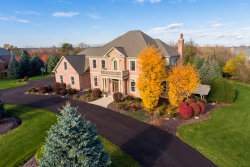Photo of 39W040 Lookout Lane, ST. CHARLES, IL 60175 (MLS # 09863756)