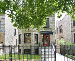 Photo of 2219 W Leland Avenue, CHICAGO, IL 60625 (MLS # 09864076)