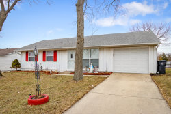 Photo of 311 Chase Terrace, STREAMWOOD, IL 60107 (MLS # 09864106)