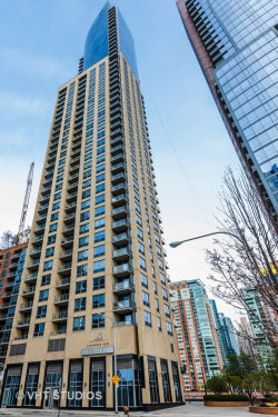 Photo of 420 E Waterside Drive, Unit Number 1007, CHICAGO, IL 60601 (MLS # 09864236)