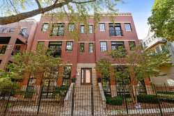 Photo of 1425 W Roscoe Street, Unit Number 3W, CHICAGO, IL 60657 (MLS # 09864261)