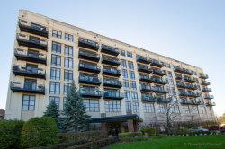Photo of 1524 S Sangamon Street, Unit Number 414-S, CHICAGO, IL 60608 (MLS # 09864276)