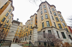 Photo of 550 W Surf Street, Unit Number 116, CHICAGO, IL 60657 (MLS # 09864568)