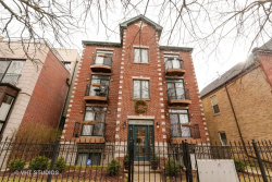 Photo of 919 N Honore Street, Unit Number 2N, CHICAGO, IL 60622 (MLS # 09864586)