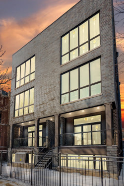 Photo of 2650 N Bosworth Avenue, Unit Number 1N, CHICAGO, IL 60614 (MLS # 09864647)