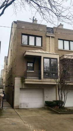 Photo of 2740 N Wayne Avenue, Unit Number A, CHICAGO, IL 60614 (MLS # 09864737)