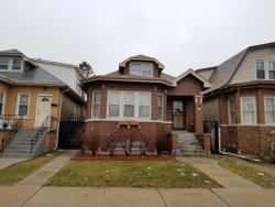 Photo of 5127 W Wrightwood Avenue, CHICAGO, IL 60639 (MLS # 09865497)