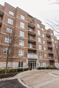 Photo of 799 Graceland Avenue, Unit Number 610A, DES PLAINES, IL 60016 (MLS # 09865554)
