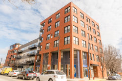 Photo of 1621 S Halsted Street, Unit Number 309, CHICAGO, IL 60608 (MLS # 09865622)
