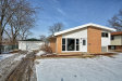 Photo of 106 Algonquin Street, PARK FOREST, IL 60466 (MLS # 09870600)