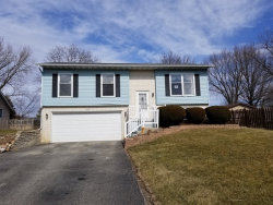 Photo of 1625 Holiday Drive, SANDWICH, IL 60548 (MLS # 09875115)