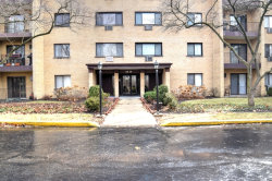 Photo of 6630 S Brainard Avenue, Unit Number 103, COUNTRYSIDE, IL 60525 (MLS # 09876419)