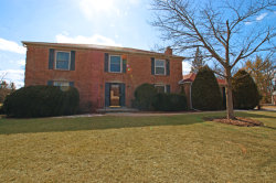 Photo of 1 Sherwood Drive, LINCOLNSHIRE, IL 60069 (MLS # 09876583)