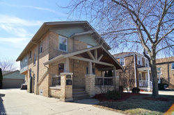 Photo of 7431 W Catalpa Avenue, CHICAGO, IL 60656 (MLS # 09877548)