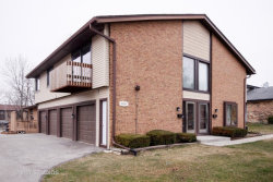 Photo of 8334 Portsmouth Drive, Unit Number D, DARIEN, IL 60561 (MLS # 09878444)