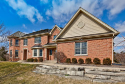 Photo of 350 Old Mill Road, LINCOLNSHIRE, IL 60069 (MLS # 09879690)